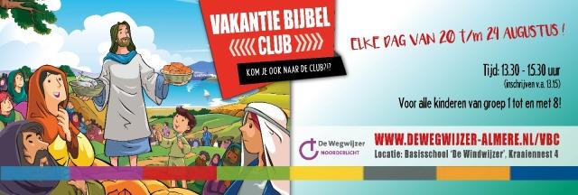 VBC Banner Windwijzer